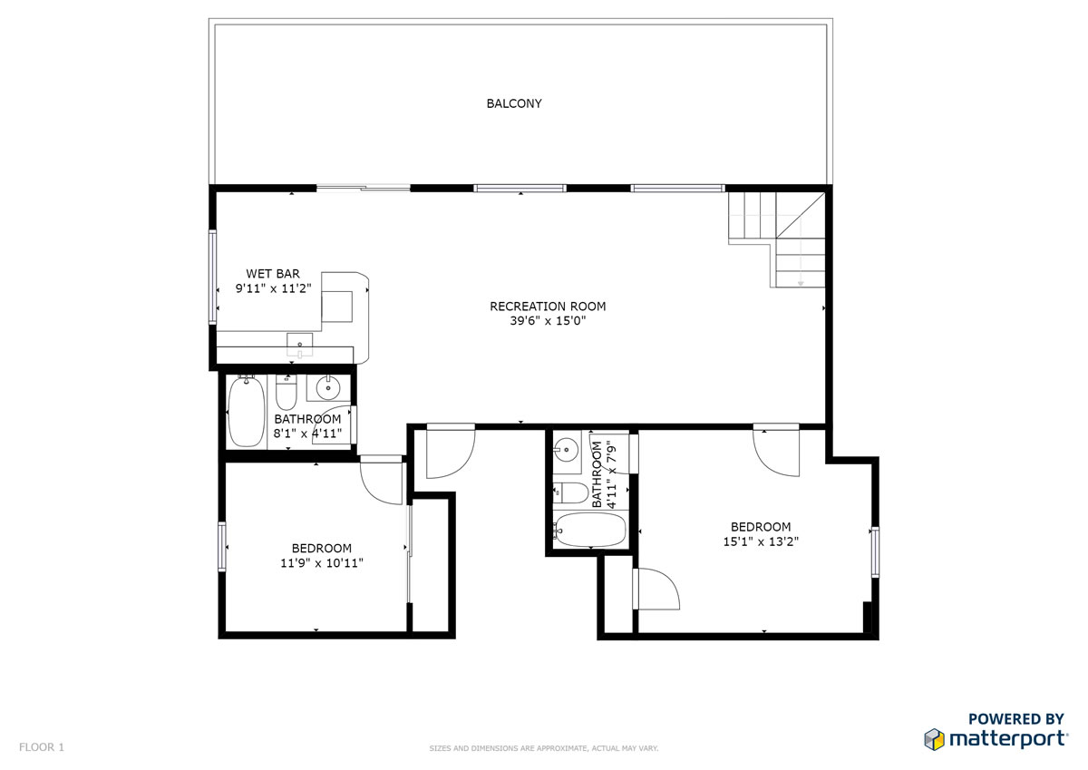739 Dogwood Floor 1