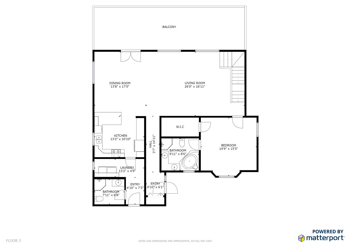 739 Dogwood Floor 2