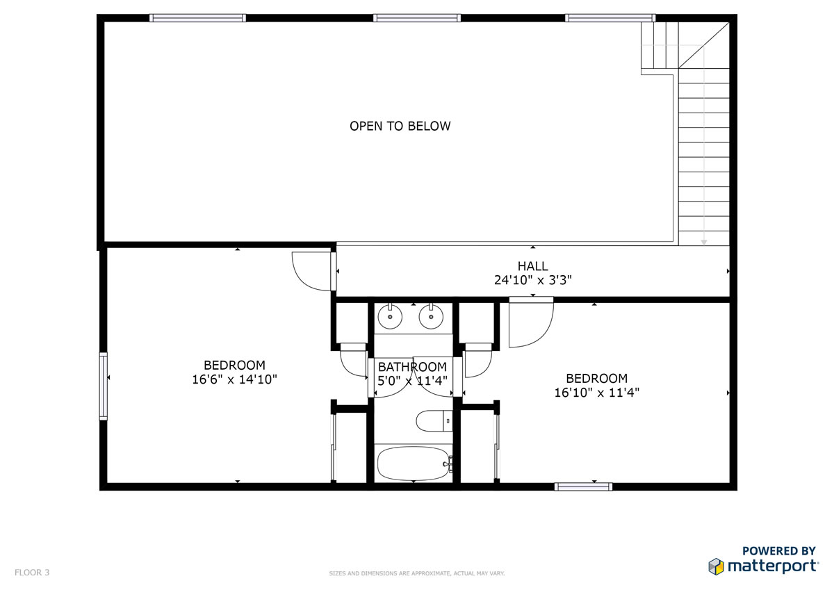 739 Dogwood Floor 3